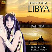 Songs from Libya by Various Artists