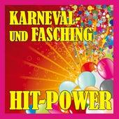 Karneval- und Fasching Hitpower 2012 by Various Artists