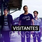 Pangea by Los Visitantes