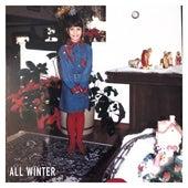 All Winter de Roses & Revolutions