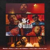 Se Guilló (feat. Rayo & Toby, Totoy El Frio) de Reykon