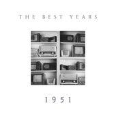 The Best Years - 1951 de Various Artists