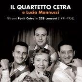 Gli anni Fonit Cetra in 228 canzoni (1941-1958) von Quartetto Cetra