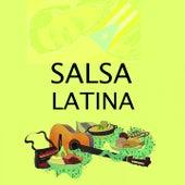 Salsa Latina de Tito Nieves, Tony Vega, Pedro Arroyo, El Gran Combo de Puerto Rico, Rubén Blades, Tito Rojas