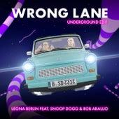 Wrong Lane (Underground Edit) by Leona Berlin