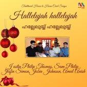 Hallelujah Hallelujah - Single by Justin Philip Thomas