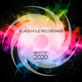 Black Hole Recordings - Best of 2020 von Various Artists
