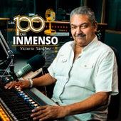 Los 100 del Inmenso Victorio Sánchez (2020) von German Garcia