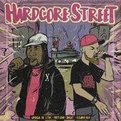 Hardcore Street de Omega el ctm & Dj akrilyk Jbeat