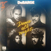 Dance All Night (Remastered 2020) by DeBarge