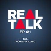 EP 4/1 (feat. Nicola Siciliano) von Realtalk