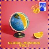 Global Musique vol.1 de Synapson