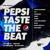 Pepsi Taste The Beat de Various Artists