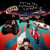 Smack DVD (feat. Kanye West) van SAINt JHN