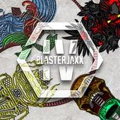 IV de BlasterJaxx