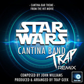 Cantina Bar Theme (From