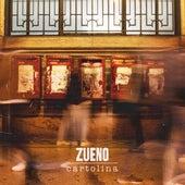 Cartolina by Zueno