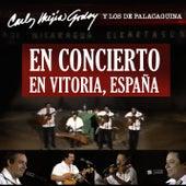 En Concierto En Vitoria, España, 1985 de Carlos Mejia Godoy