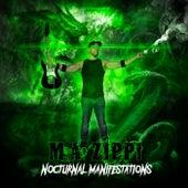 Nocturnal Manifestations di M.A. Zippi