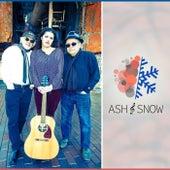 Ash & Snow by Ash