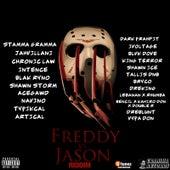 Freddy vs Jason Riddim de Various Artists