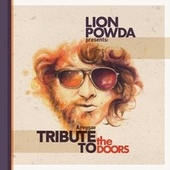 A Reggae Tribute to the Doors by Lion Powda