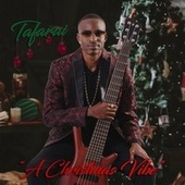 A Christmas Vibe by Tafarai
