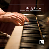 Mostly Piano (Audiophile Edition SEA) von Various Artists