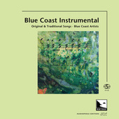 Blue Coast Instrumental (Audiophile Edition SEA) von Various Artists