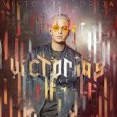 Victorias (Live) by Victor Drija