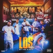 Htown (Remix) [feat. Big Pokey, C Note, Lil Flip, Keke & Mike C] by Los of the SUC