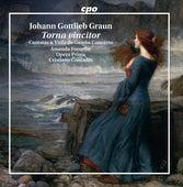 Graun: Orchestral Works von Opera Prima Ensemble
