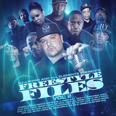 Freestyle Files, Vol. 2 by DJ J- Ronin