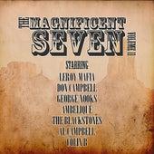 Magnificent Seven Vol 11 de Various Artists