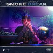 Smoke Break - EP by Nutso Fly
