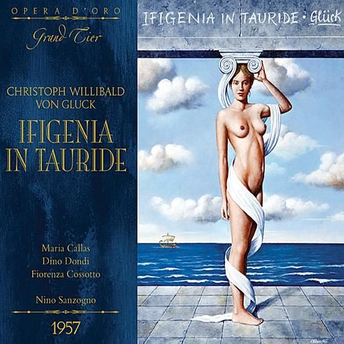 Von Gluck: Ifigenia in Tauride by Various Artists