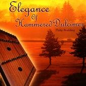 Elegance of Hammered Dulcimer by Philip Boulding