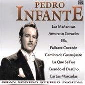 Pedro Infante van Pedro Infante