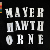 Rare Changes by Mayer Hawthorne