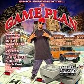 Game Plan de JB