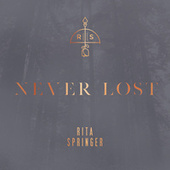 Never Lost by Rita Springer
