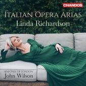 Italian Opera Arias by Linda Richardson