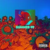 Summer 99 von Island