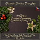 Traditional Christmas Carol Hits de Justin Philip Thomas
