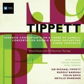 20th Century Classics: Tippett by Various Artists