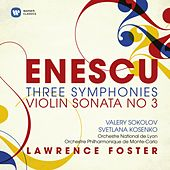 20th Century Classics: Enescu de Various Artists
