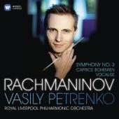 Rachmaninov: Symphony No 3 by Vasily Petrenko