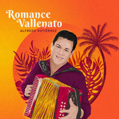 Romance Vallenato by Alfredo Gutierrez