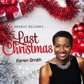 Last Christmas von Karen Smith