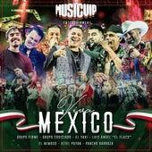 Viva México (En Vivo) de Grupo Firme
